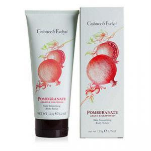 Pomegranate Body Scrub 175g