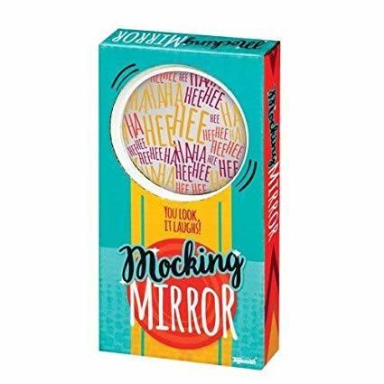 Mocking Mirror