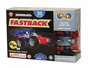 ZOOBMobile Fastback