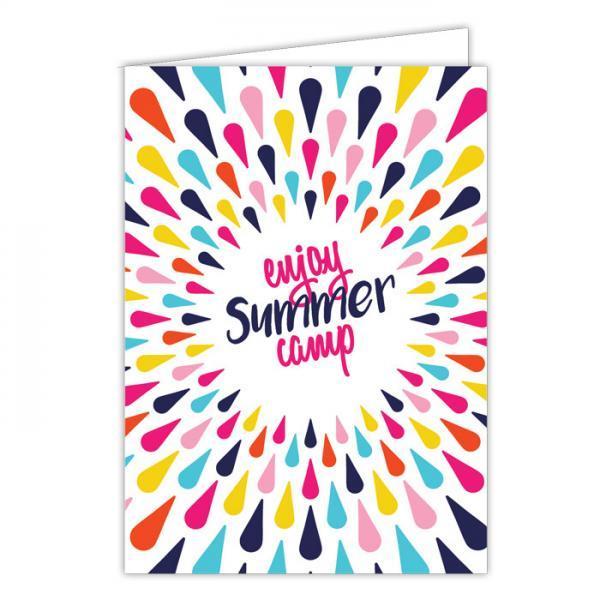 Enjoy Summer Camp