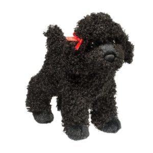 Gigi Black Poodle