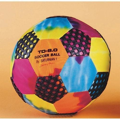 10 Fun Gripper Soccer Ball