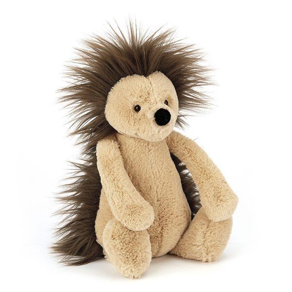 Bashful Hedgehog Stuffed Animal