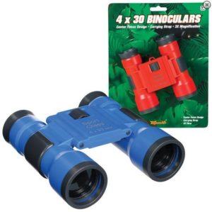 4×30 Binoculars