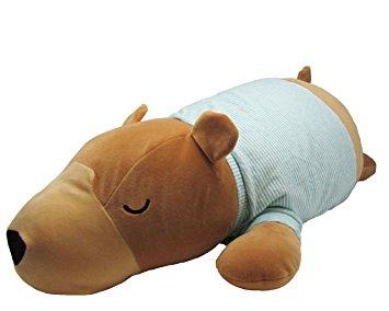 Cuddle Pal Bear Stuffed Animal