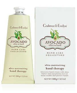 Avocado Hand Therapy