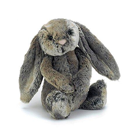 Bashful Woodland Bunny Stuffed Children's Toy