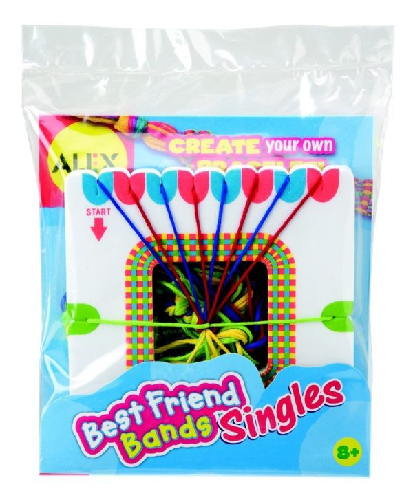 Best Friend Band Singles