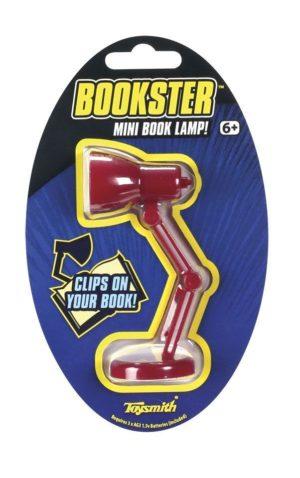 Bookster Mini Book Lamp