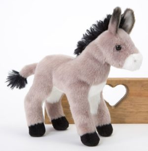 Bordon Burro Stuffed Donkey