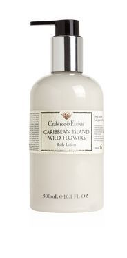 Caribbean Wildflowers Lotion