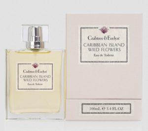 Caribbean Wildflowers Perfume