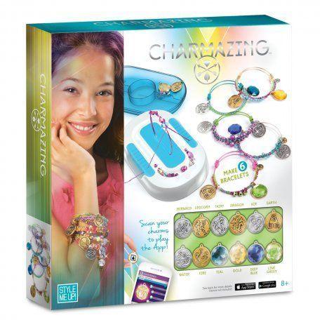 Charm Bracelet Deluxe Karma