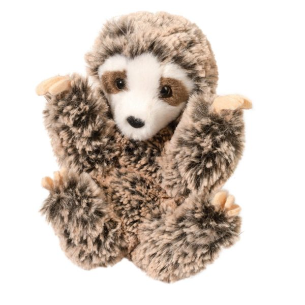 Chaz Sloth Handful