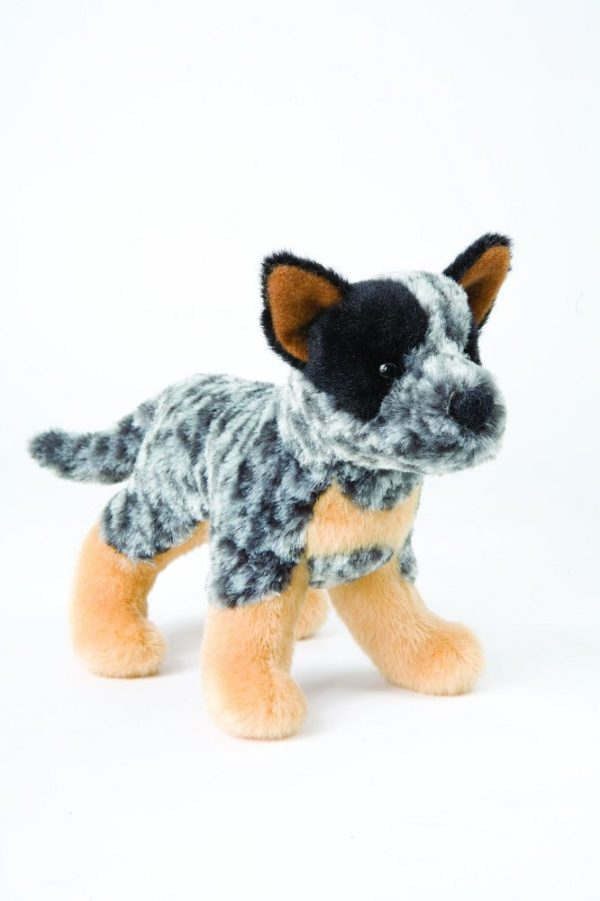 Australian Cattle Dog Stuffed Animal