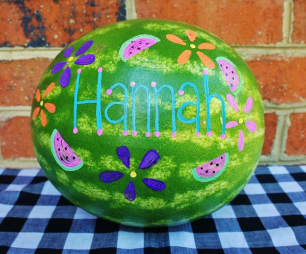 Fruit Basket- Watermelon