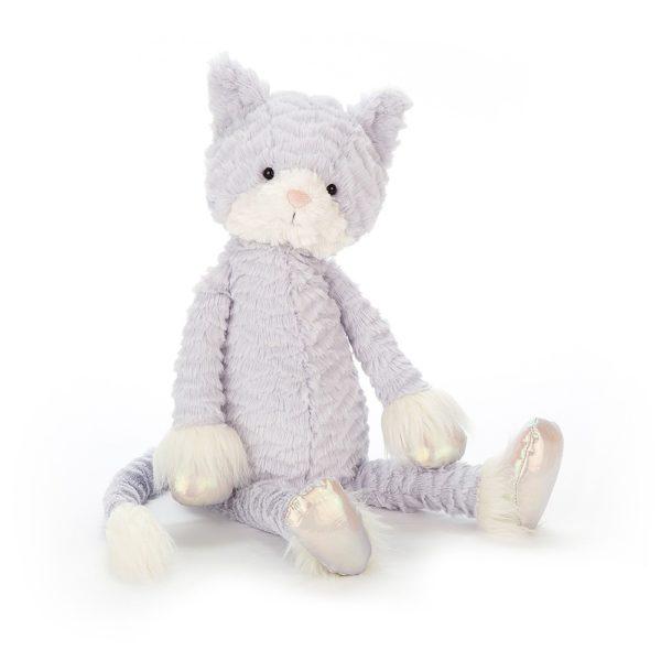Dainty Kitten Stuffed Children's Toy