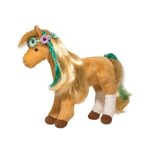 Daisy Princess Horse w/ Brush