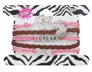 Dream 5-Strand Bracelet