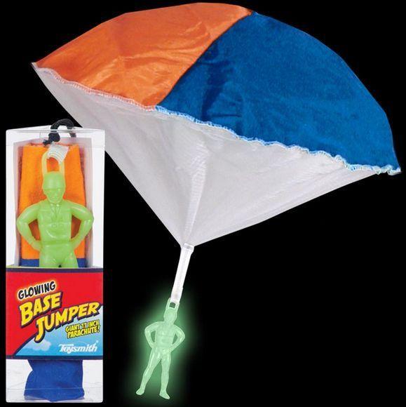 Extreme Glow Jumper
