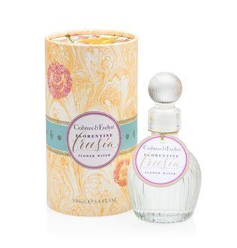 Florentine Freesia Flower Water