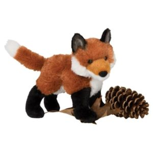 Francine Fox Stuffed Animal