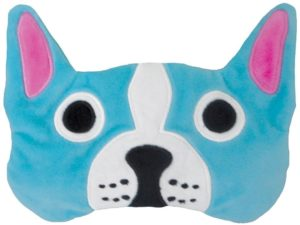 French Bulldog Eye Mask