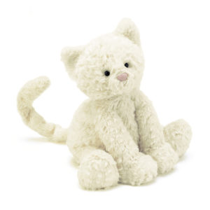 Fuddlewuddle Kitty Stuffed Animal