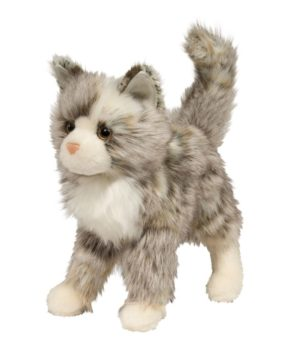 Stuffed Animals-Cats