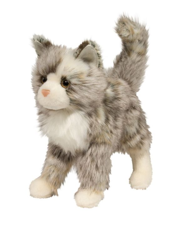 Gizmo Tan Mixed Cat