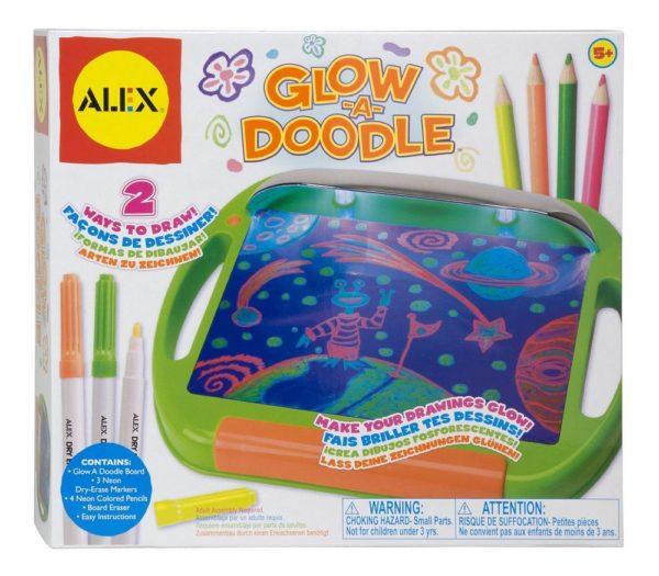 Glow-A-Doodle