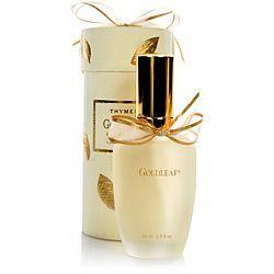 Goldleaf Eau de Parfum