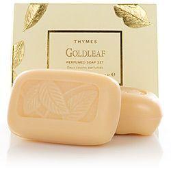 Goldleaf Perfumed Soap