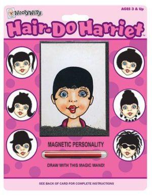 Hair-Do Harriet