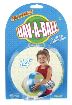 Hav-A-Ball