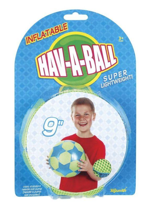 Hav-A-Ball 9