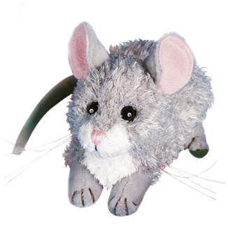 Kernel Mouse Small Stuffed Animal