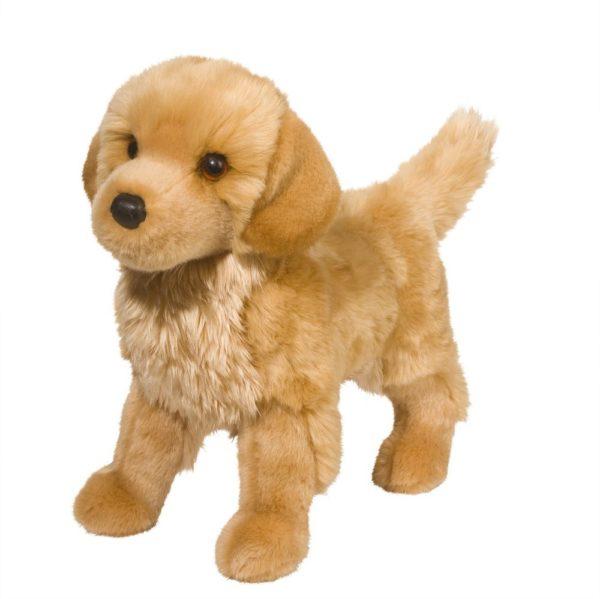 Golden Retriever Stuffed Animal