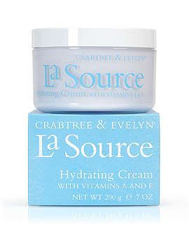 La Source Hydrating Cream