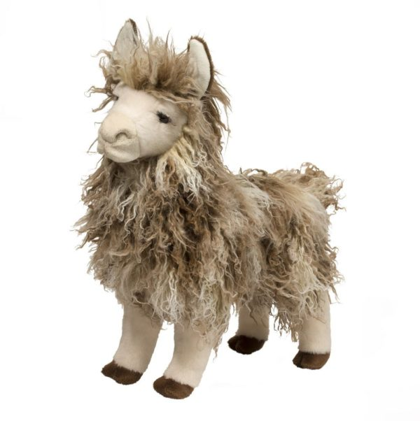 Lance Llama Stuffed Children's Toy