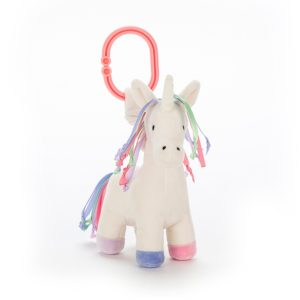 Lollopylou Unicorn Jitter