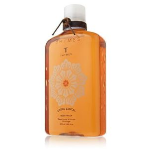 Lotus Santal Body Wash