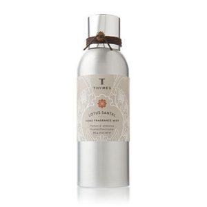 Lotus Santal Home Spray