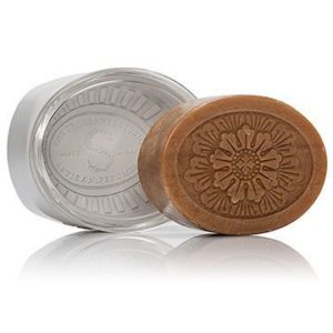 Lotus Santal Triple-Milled Soap