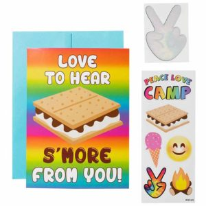 Love to Hear S'more From You