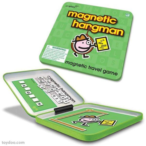 Magnetic Hangman