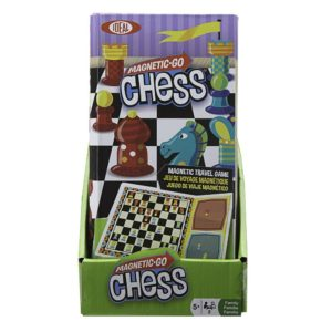 Magnetic Go! Chess