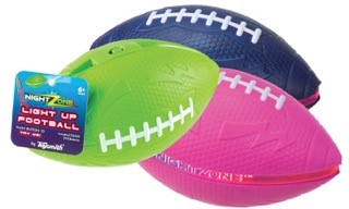 Mini Light-up Football