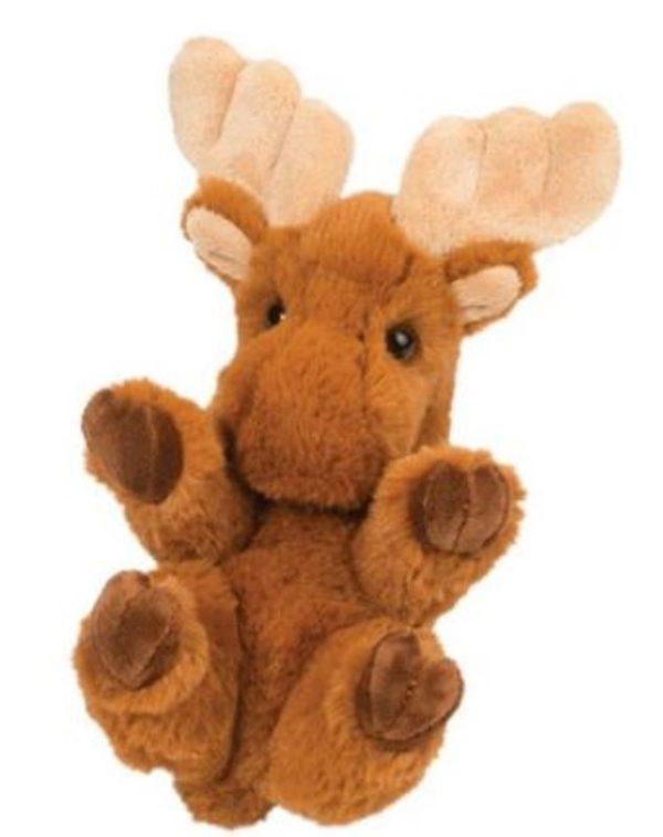 Moose Lil' Handful