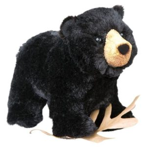 Stuffed Animals-Bears